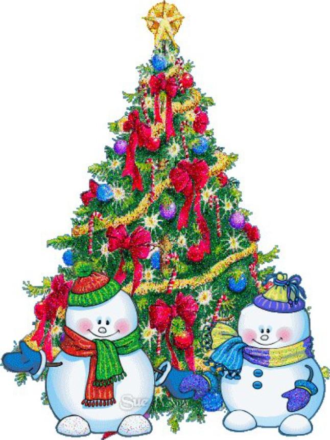 картинки новый год для детей