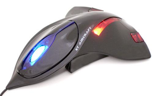 Компьютерная мышь на Новый год 2017