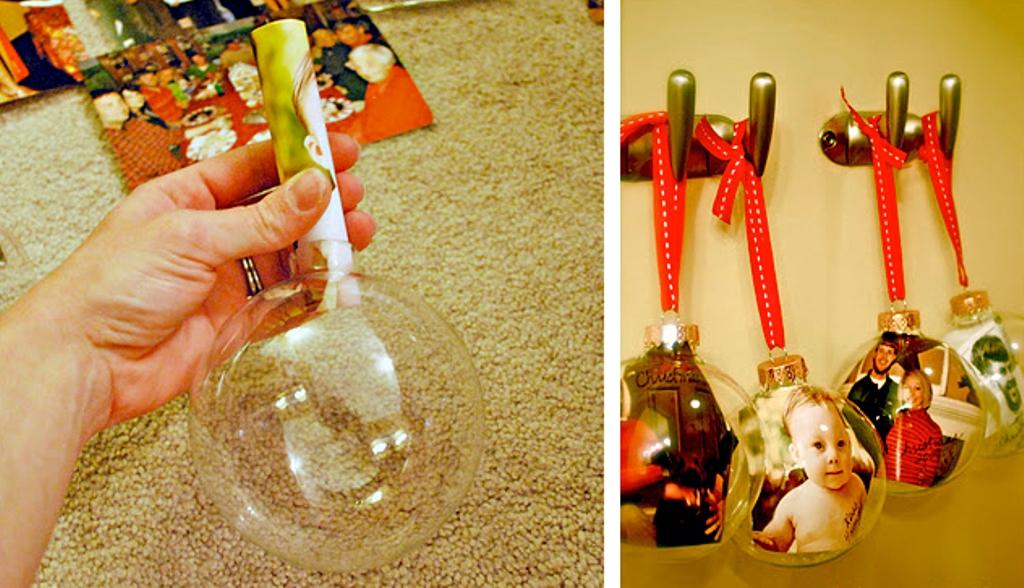 Оригинальный подарок своими руками на новый год