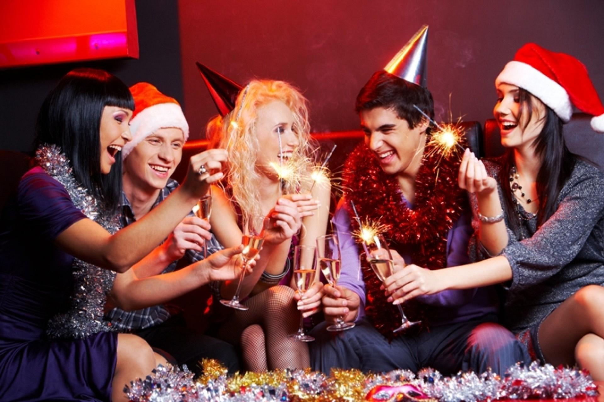 В чём встречать Новый год 2017?