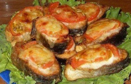 Рецепты очень вкусных и простых салатиков