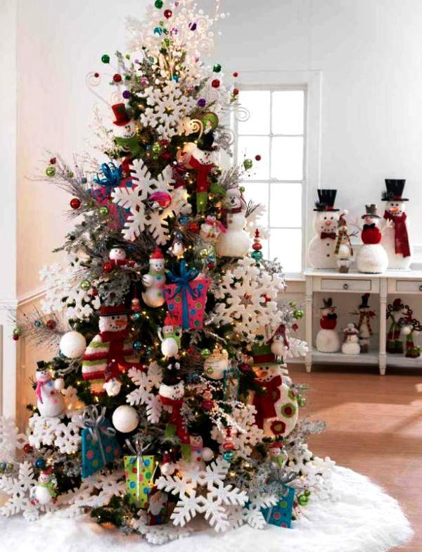 Фото красивые елки