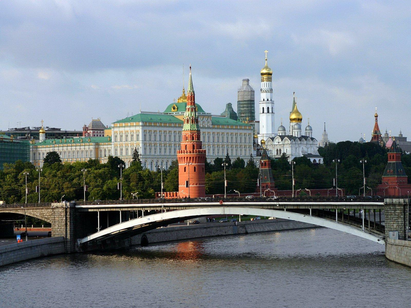 Прогноз погоды в Москве на Новый год 2017